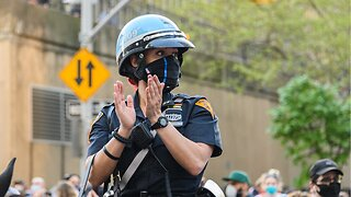 New York City's Health Commissioner Dismisses NYPD's Request For More Masks