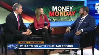 Ask the Expert:: What to do with your tax return - Video