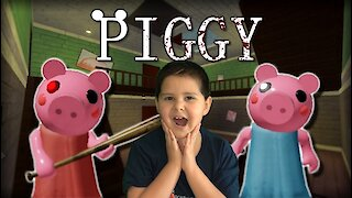 Roblox Piggy Chapter 9: How To Escape The Pig