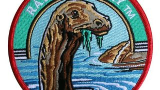Raystown Ray: Pennsylvania's Loch Ness Monster - Video