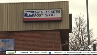 Nevada leaders pushing back against cuts to USPS