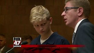 Preliminary exam for teen accused of killing mother - Video