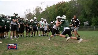 Port Washington HS is your Team of the Week - Video