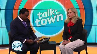 Open Phones with Legal Expert Judge Muriel Robinson - Video