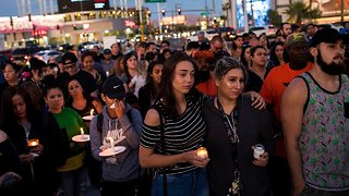 Police Find No Motive In Deadly Las Vegas Concert Shooting - Video