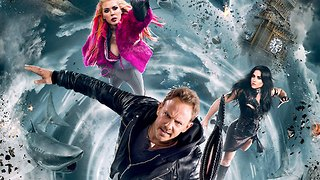 5 Crazy Things You Didn't Know About Sharknado - Video