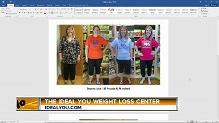 The Ideal You Weight Loss Center – Lose Weight and Feel Great
