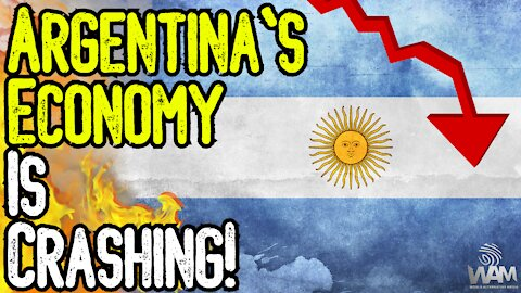 Argentina's Economy Is CRASHING! - IMF Destroys MILLIONS Of Lives! - Crypto Saves The Day?