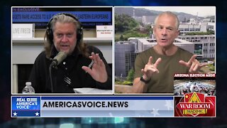 Navarro: 'Fauci is Done' After Lying to Rand Paul