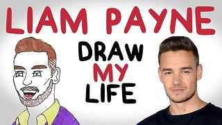 Liam Payne | Draw My Life - Video