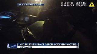 MPD releases body-cam video of 101st and Mill Road officer-involved shooting