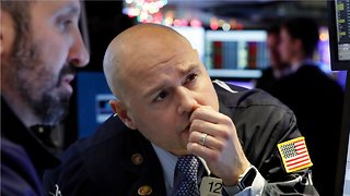 Stocks On Wall Street Rise Slightly