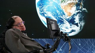 What Stephen Hawking's Last Theory Has To Say About The Universe - Video