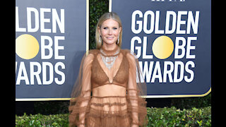 Gwyneth Paltrow says becoming a stepmother was a challenge