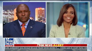Candace Owens Unloads On 'Delusional' Civil Rights Attorney- 'Progress Isn't A Skin Color' - Video