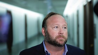 Alex Jones Is Now Permanently Banned From Twitter And Periscope