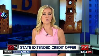 State fund insurance extension