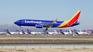 Southwest Grounding Boeing 737 Max Jets Until August