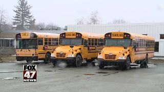 Bus Driver Shortage in Michigan