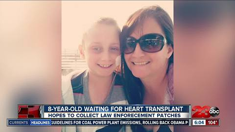 Brayden's Brave Heart: local kid waiting for transplant needs your help