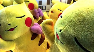 Nintendo May Release News About New Pokemon Game