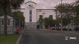 Teacher at Island Coast High School accused of having relationship with student