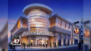 Sault Tribe's trust land application denied for Lansing casino - Video