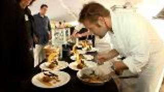 Key West Food & Wine Festival Excites In January - Video