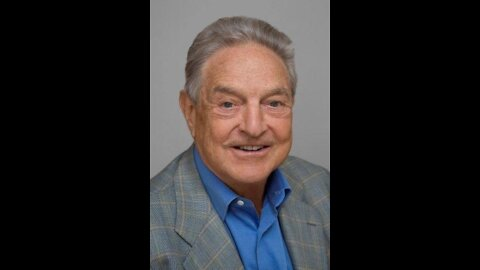 BREAKING:George Soros bank account seized and more culture war video