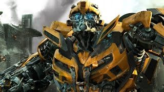 Real-Life Transformers Robot - Video