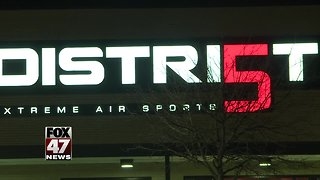 Parents concerned after lock-in fight at District 5