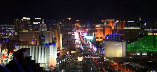 MASK OR NO MASK: Las Vegas casinos, popular venues relax restrictions