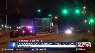 Investigation continues in South Omaha shooting - Video
