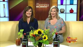 Molly and Tiffany with the Buzz for October 7! - Video