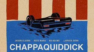 'Chappaquiddick' Portrays One Of The Kennedy Family's Darkest Scandals - Video