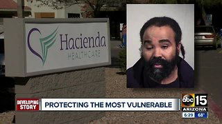 Protecting the most vulnerable