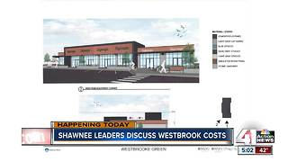 Shawnee leaders consider tax breaks to encourage redevelopment - Video