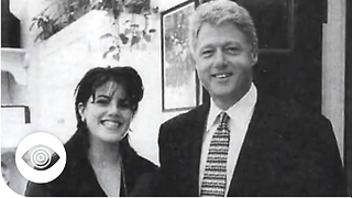 The Clinton-Lewinsky Sex Scandal - Video