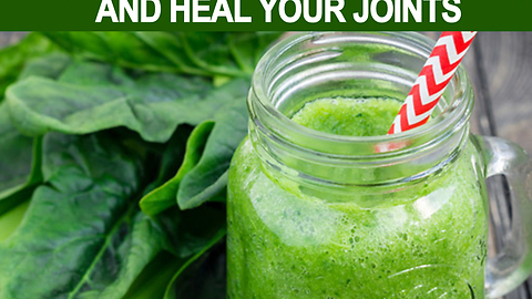 3-Ingredient Celery Juice To Quickly Detox Your Kidneys, Protect Your Heart and Heal Your Joints