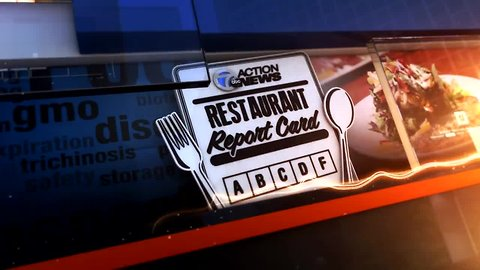 Restaurant Report Card makes a stop at 3 Berkley dining locations
