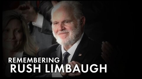 Remembering Rush on Sunday's Life, Liberty & Levin