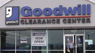 Goodwill of Southern Nevada files for Chapter 11 bankruptcy - Video