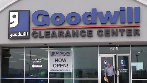 Goodwill of Southern Nevada files for Chapter 11 bankruptcy