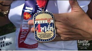 Virtual race to help military families in South Florida needs participants
