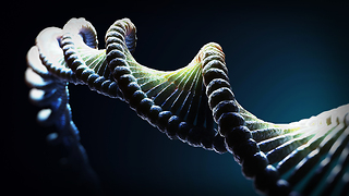 'Dark DNA' Is The Latest Mystery Scientist Found In The World Of Genetics  - Video