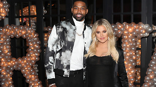Khloe Kardashian And Tristan Thompson CHECK IN Couples Therapy!