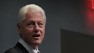 Bill McCollum Shares His Experience Working On The Clinton Impeachment - Video