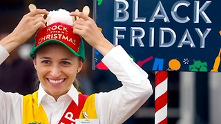 Your Guide to Survive the Black Friday Insanity - Video