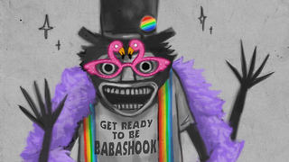 Netflix Accidentally Made 'The Babadook' a New LGBTQ Icon - Video