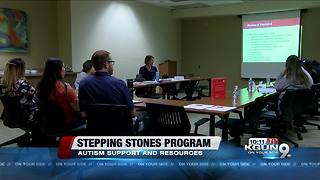 Free program available in Tucson for parents of children with autism - Video